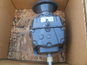 Emerson CbN 3000 Series. Ratio 25. Input 1750 RPM. Ouput Torque 2208 in LBS. Siemensdematic 217-CBN220225145. 3242SB3U145TC.