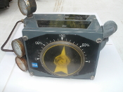 BLX R100 Feedback Position Transmitter. Used. Electro Pneumatic Positioner. I/P- Converter type: E B1. 20077 R0.