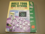 Build Your Own Network. LAN and Web Server. Software. 672907213137. 0-9662131-3-0. 54995. 9780966213133. CD Guide (45 Minutes), Handbook (200 Pages) New. Retail box is in below par condition. BYOS Technologies. 672907213144.