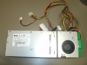 Dell NPS-210AB C REV 03. Desktop Supply. Working Pull. CN-0W5184-17972-55B-DOYS. REV A02. 20 PIN.