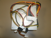 Dell HP-P2507F3CP Desktop Power Supply. 250 Watt. Working Pull. REV: H03. M2802007568.