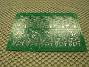Strealine Circuits KAYBDMW9250 Circuit Board. New. C000:PCB for MW9250. 35239012.