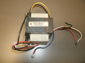 Basler BE32561001 Electric Transformer. Working Pull. 70106-000-000. Leviton Z-MAX 8, 24, 48 Circuit Power Transformer