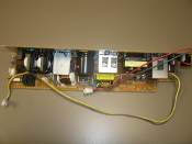 HP RM2-8022 Low Voltage Power Supply. Working Pull from a HP LaserJet Pro 400 Color M451nw. RM2-8022-000. RK2-7125.