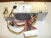 Dell 0WU142 Desktop Power Supply. New. 275 Watt. 100-240V, 50-60 Hz. Dell P/N: L275E-01, P/N: PS-5271-3DF1-LF. DP/N WU142.
