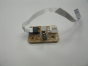 Epson 2135970-00 Card. Working Pull. Assembly: 2135971-00CB18 SUB. With Ribbon Cable.