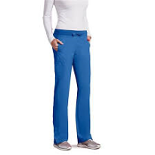 Barco One 5205. Ceil Blue Pants. New. Large. 883884041471. 1 Point of Performance Reflective Stripes.Perforated Legs. Waist Seemed Pant. 4 Way Stretch. Two Pockets and a Back Pocket.