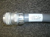 Siemens Wiring Hose, AT 1533-1 Rev. C, 62.5005.021-31. 22 Pin Male and 22 Pin Female. RHI MC05 7094 MT934 78 1230.
