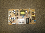 RCA RE46HQ0556, 3BS0003201GP, Power Supply / LED Board. RS072S-4T06. Used. Working Pull. RCA RE46HQ0556-20130119. 8TG0000201GP.