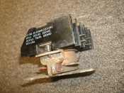 85-20000-2601GC Relay. 8401-244. Used. Working Pull. 25FLA,150LRA, 250VAC, 12.5FLA, 75LRA, 600VAC. B27H, 24V.50/60 CY. 85-6-1.