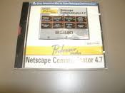 Professor Teaches Netscape Communicator 4.7. CD-ROM. PRF-N47. Used.