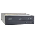 HP H-L Data Storage 5188-7537 16x DVD±RW DL SATA Drive with LightScribe. Super Multi DVD Rewriter. Model: GH10L. Refurbished.