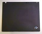 "IBM Lenovo 62P4194 ThinkPad T40, T42 Back LCD Cover. 14.1"" Refurbished."