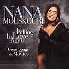 Nana Mouskouri. Falling In Love Again. 731451446726. Used CD. Great Songs From The Movies. 1993. 314 514 467-2. Phillips. PolyGram.