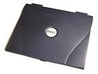 Dell Inspiron 469RD C800 C810 C840 LCD Backcover, Refurbished. Pulled from a working laptop. Dell Inspiron 7R055 469RD