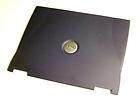 "Dell Latitude 993WW 97UEF C500, C510, C540, C600, C610, and C640 14.1"" LCD screen back cover/lid. 0993WW-38561-2BN-0184. GY3172. EATM6008017. Lid has a couple light scratches on it."