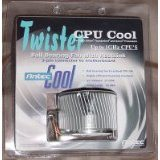 Antec TWISTER CPU Cool Cooling Fan. 761345770477 ASIN: B000E0DJJ0