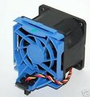 FFB0612EHE Dell FFB0612EHE - 12v DC 1.20a 60x38mm Fan Assembly For Poweredge 2650. New.