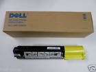 Dell K5361 OEM 4000 Page Yellow Toner. 310-5729. Dell Brand. 3000CN and 3100CN Printers. New.