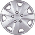 "Drive Accessories KT957-15S/L 15"" Wheel Covers. New. KT957-15SL. 4 Wheel Covers. 794444957500. Fits most foreign and domestics models. Wal-Mart Brand. Retail Box."