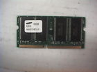 Samsung 128MB PC100 SODIMM 144-pin 464S1724BT1-L1L. IBM FRU 20L0265.